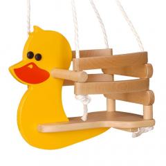 Babyschaukel Ente