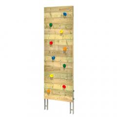 Kletterwand Wickey Smart Wall